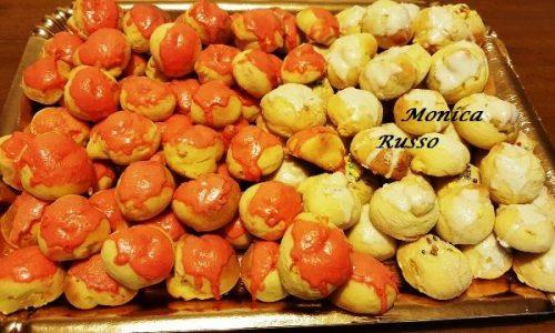 Taralli Siciliani All'arancia – Morbidissimi