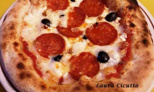 Pizza con 24 Ore di Lievitazione