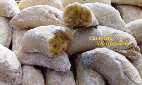 Paste di Mandorla – Dolci Siciliani