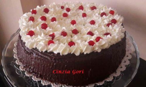 Mud Cake Torta di Fango – ricetta bimby