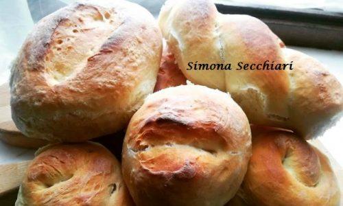 Panini Croccanti Fatti in Casa – Ricetta