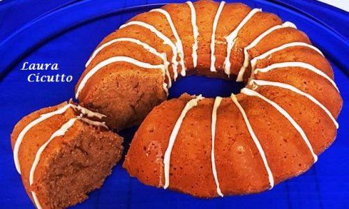 Bundt Cake – Ciambella al Caffè