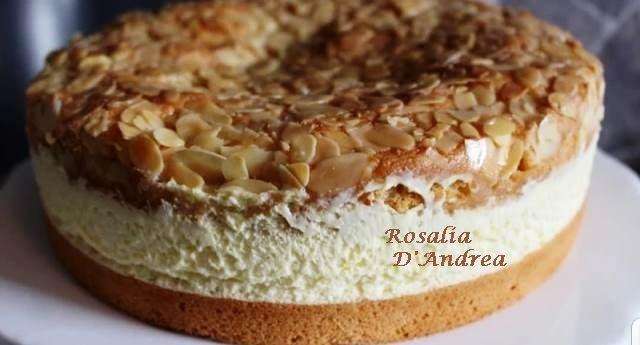 Bienenstich Torta Tedesca – Ricetta