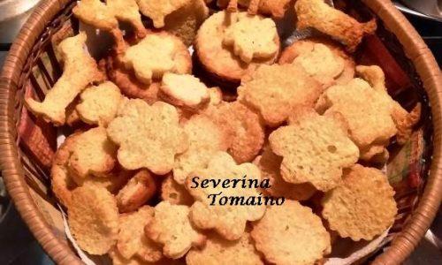 Biscottini di Pandoro – Idea Riciclo